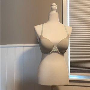 Victoria's Secret Front Close Push Up Bra 34D